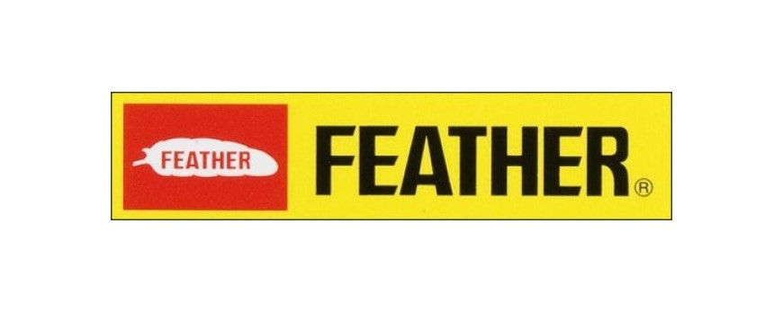 Feather New Hi-Stainless Razor Blades
