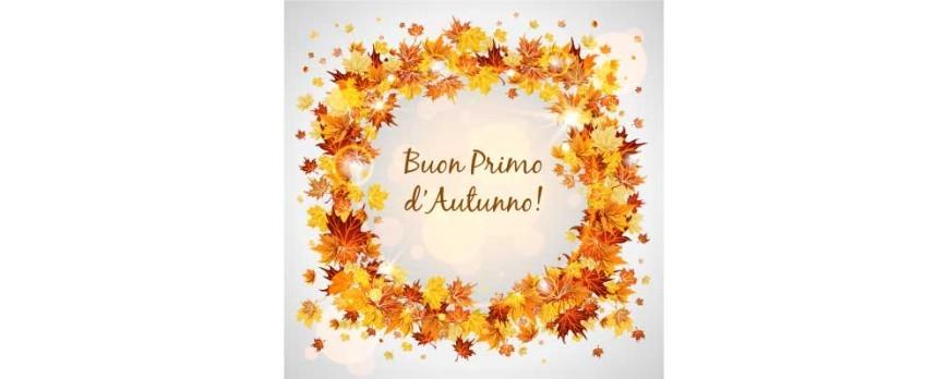 Novità autunno 2015
