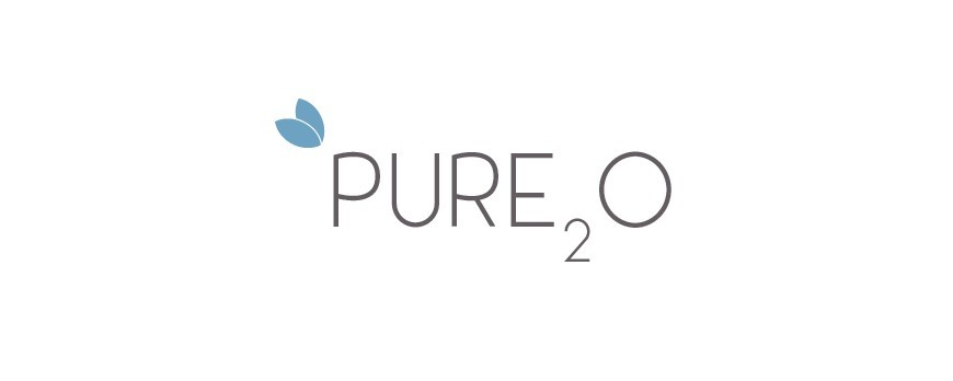 PURE2O has arrived!